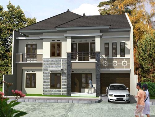 Investasi rumah?