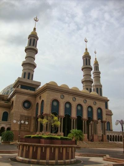 Masjid Agung Samarinda