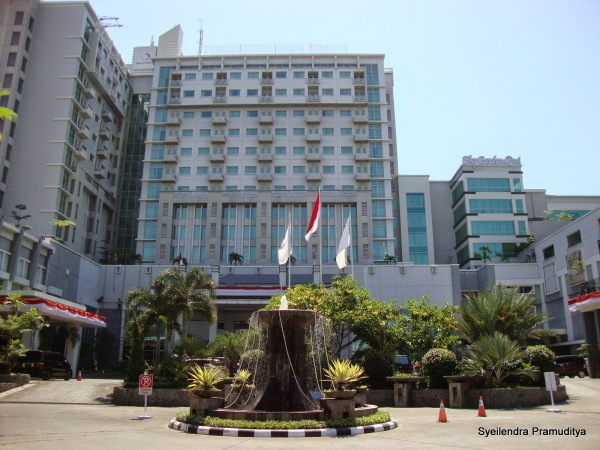 Hotel Grand Clarion