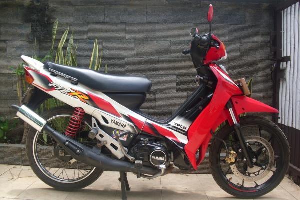 Yamaha F1ZR (gambar dari internet)