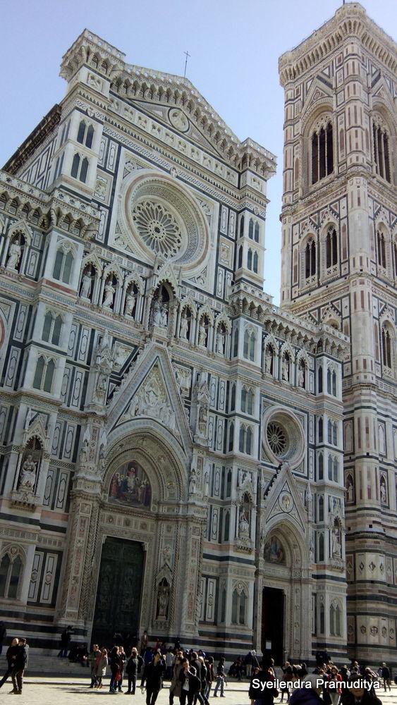 Florence Cathedral (Santa Maria del Fiore)