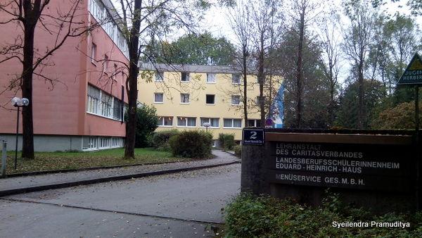 Hostel Eduard Heinrich Haus